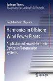 Harmonics in Offshore Wind Power Plants (eBook, PDF)