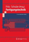Fertigungstechnik (eBook, PDF)
