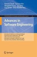 Advances in Software Engineering (eBook, PDF)