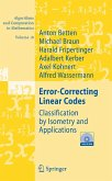 Error-Correcting Linear Codes (eBook, PDF)