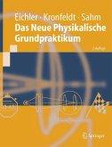 Das Neue Physikalische Grundpraktikum (eBook, PDF)