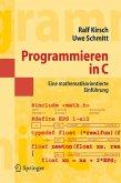 Programmieren in C (eBook, PDF)
