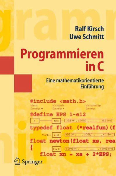 C Programmieren Pdf