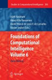 Foundations of Computational Intelligence (eBook, PDF)