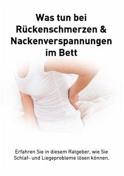 Rückenschmerzen und Verspannungen im Bett (eBook, ePUB)