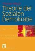 Theorie der Sozialen Demokratie (eBook, PDF)