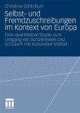 Selbst- und Fremdzuschreibungen im Kontext von Europa (eBook, PDF)