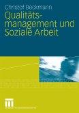 Qualitätsmanagement und Soziale Arbeit (eBook, PDF)