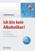 Ich bin kein Alkoholiker! (eBook, PDF)