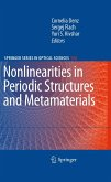 Nonlinearities in Periodic Structures and Metamaterials (eBook, PDF)