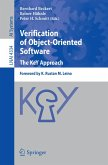 Verification of Object-Oriented Software. The KeY Approach (eBook, PDF)