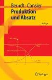 Produktion und Absatz (eBook, PDF)