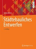 Städtebauliches Entwerfen (eBook, PDF)