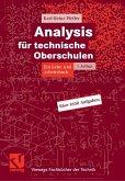 Analysis für technische Oberschulen (eBook, PDF)
