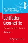 Leitfaden Geometrie (eBook, PDF)