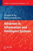 Advances in Information and Intelligent Systems (eBook, PDF)