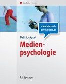 Medienpsychologie (eBook, PDF)