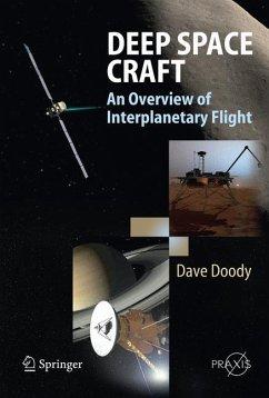 Deep Space Craft (eBook, PDF) - Doody, Dave