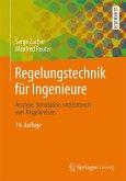 Regelungstechnik für Ingenieure (eBook, PDF)