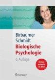 Biologische Psychologie (eBook, PDF)