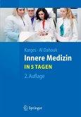 Innere Medizin...in 5 Tagen (eBook, PDF)