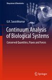 Continuum Analysis of Biological Systems (eBook, PDF)