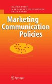 Marketing Communication Policies (eBook, PDF)
