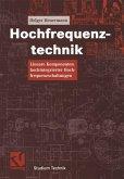 Hochfrequenztechnik (eBook, PDF)