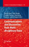 Communications and Discoveries from Multidisciplinary Data (eBook, PDF)