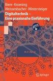 Digitaltechnik - Eine praxisnahe Einführung (eBook, PDF)