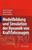 Modellbildung und Simulation der Dynamik von Kraftfahrzeugen (eBook, PDF)