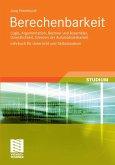 Berechenbarkeit (eBook, PDF)