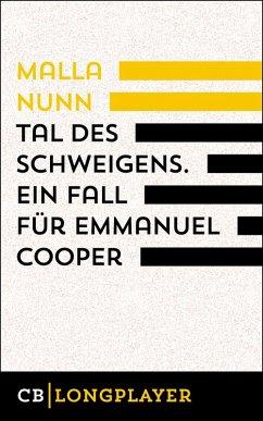 Tal des Schweigens. Ein Fall für Emmanuel Cooper (eBook, ePUB) - Nunn, Malla