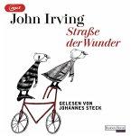 Straße der Wunder, 3 MP3-CD