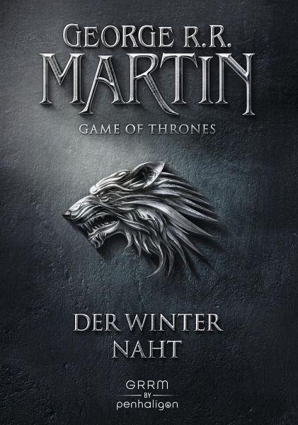 Der Winter naht / Game of Thrones Bd.1