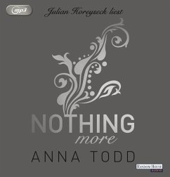 Nothing more / After Bd.6 (2 MP3-CDs)