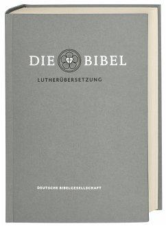 Lutherbibel revidiert 2017 - Die Taschenausgabe (grau)