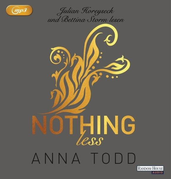 Nothing less / After Bd.7 (2 MP3-CDs)