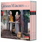 Grimms Märchen Box, 3 Audio-CDs