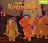Der kleine Drache Kokosnuss - Hörspiel zur TV-Serie 10, 1 Audio-CD