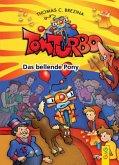 Das bellende Pony / Tom Turbo Bd.12