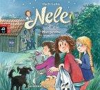 Nele und die Mutprobe / Nele Bd.15 (2 Audio-CDs)