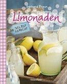 Limonaden selbst gemacht - weniger Zucker, mehr Genuss