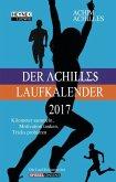 Der Achilles Laufkalender 2017 Taschenkalender