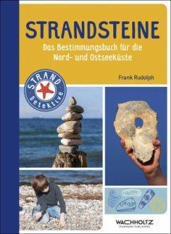 Strandsteine - Rudolph, Frank