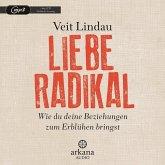 Liebe radikal, 1 MP3-CD