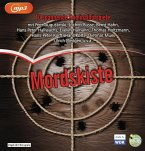 Mordskiste - WDR Hörspiele, 2 MP3-CDs