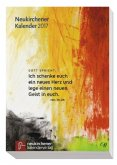 Neukirchener Kalender 2017 - Buchausgabe kartoniert