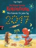 Der kleine Drache Kokosnuss - Mein Kalender für jeden Tag 2017 Abreißkalender