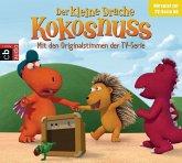 Der kleine Drache Kokosnuss - Hörspiel zur TV-Serie 08, 1 Audio-CD